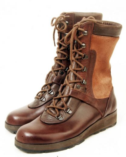 Men's or women's boots