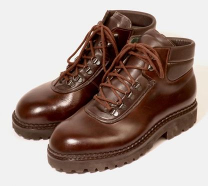 Mens fell boots for wide forefeet narrow heels and bunions