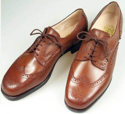 Budapest Derby brogues