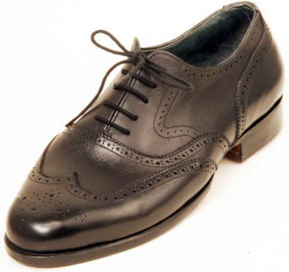 Full brogues just seen standing 9mm edge soles