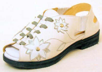 Shoe for severe arthritis single