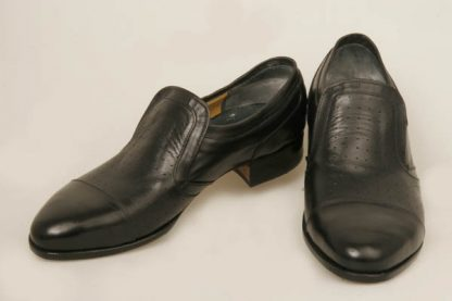 made-to-measure slips ons