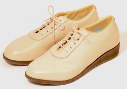 Trainers for lady with hyper sensitivity pair